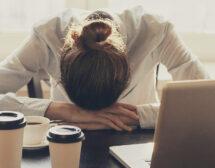 Как да се справим с напълняването от стрес?