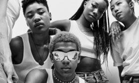 Нов прочит на модата в пролетната колекция на Calvin Klein