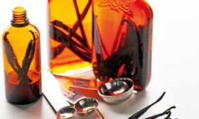 Как да си приготвим ванилов екстракт