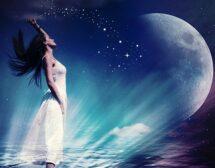 Новолуние в Риби – мечтайте смело, напишете 10 желания