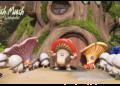 """10 факта за природата, на които да научим детето, с помощта на поредицата """"Шап-Шап и шапчовците"""""""