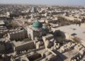 Узбекистан – (не) възможното пътуване