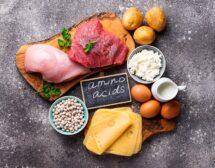 Колко са важни аминокиселините за нашето здраве?