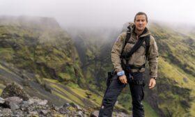Беър Грилс предизвиква суперзвезди в дивата  пустош