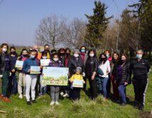"""Засадиха над 200 дръвчета в инициативата """"Гората на децата"""""""