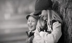 10 полезни хитринки при общуването с деца