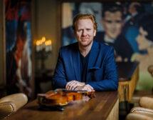 Световноизвестният виртуоз Даниел Хоуп с първи концерт в България