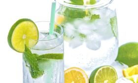 Хидратация срещу наднормено тегло