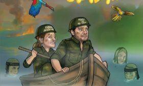 """""""Апокалипсис с деца"""" – за забавните и сериозните страни на родителството"""