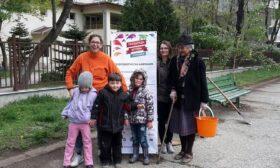 """""""И децата го могат"""" събира идеи за доброволчески акции до 3 май"""