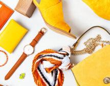 Цвят и настроение в новите колекции пролетно-летни дамски обувки