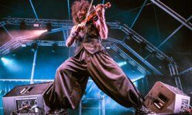 Ара Маликян: Ние, музикантите, трябва да носим надежда
