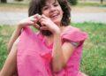 """Запознайте се с Кристислава, """"различното"""" дете на България"""