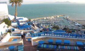 Тунис – мозайка от море и пустиня
