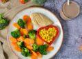 51 рецепти от български родители в безплатна книга за детско балансирано хранене