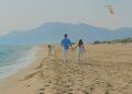 Как се забавляват и се грижат за децата в хотелите в Турция
