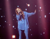 Виктория пее за България! Тази вечер е големият финал на Евровизия 2021