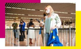 В края на юни ще е готово цифровото удостоверение на ЕС за COVID