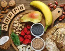 22 храни богати на фибри