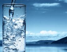 Правилната хидратация намалява риска от камъни в бъбреците с 30%