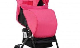За какво трябва да внимаваме при избора на детски колички