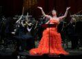 Грандиозен успех на Соня Йончева при дебюта й в испанската оперета