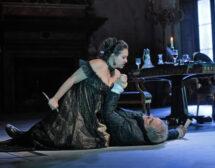 Соня Йончева е Тоска във Виенската опера