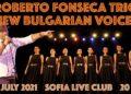 Роберто Фонсека и Нови българаски гласове на джаз фестивала в Марсиак