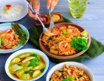 На кулинарни турове в Тайланд