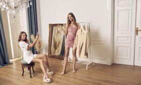 Любими чанти и обувки вече и онлайн