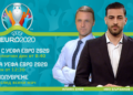 БНТ стартира 3 спортни предавания за Европейското по футбол