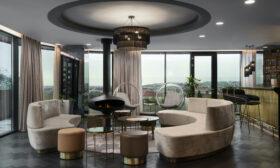 Български хотел е номиниран за престижна световна награда