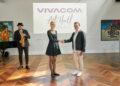 Vivacom Art Hall отваря врати на ул. Оборище 5