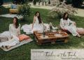 Steff Wedding и Mia Chael с обща сватбена колекция