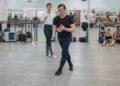 Световноизвестният хореограф Василий Медведев поставя нов български балет