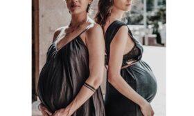 Весела Бабинова за майчинството и бременността