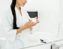 Най-полезните растителни съставки в козметиката