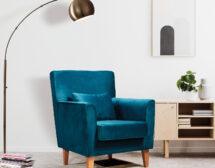 Как да изберем фотьойл за дневна