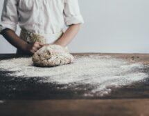 Как да си направим кето хляб