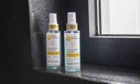 Революционен продукт – убива вируси и се грижи за кожата на ръцете