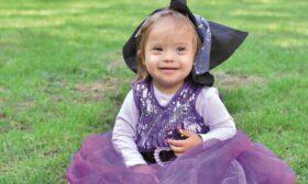 Как да стимулираме развитието на детето със синдром на Даун?