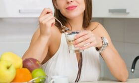 Как да отслабнем с бавно хранене?