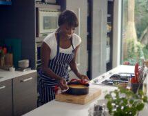 Лорейн Паскал: Как да готвим по-добре