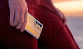 Новите Motorola Edge – безгранични нива на потребителско изживяване