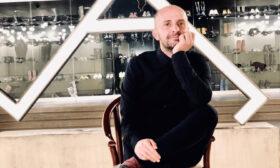 За първи път български режисьор поставя своя пиеса на украинска сцена