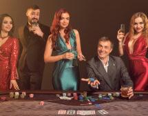 Какво да облечеш за незабравима казино вечер