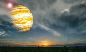 Какво ни носи Ретроградният Юпитер във Водолей до 19 октомври