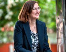 Жени на ръба на социалното предприемачество