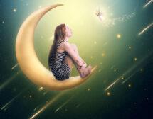 Гал Сасон: Новолуние в Рак – любовта идва, докато Венера и Марс се прегръщат