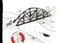 """""""Реката"""" – неподражаем и оригинален роман за тийнейджъри"""